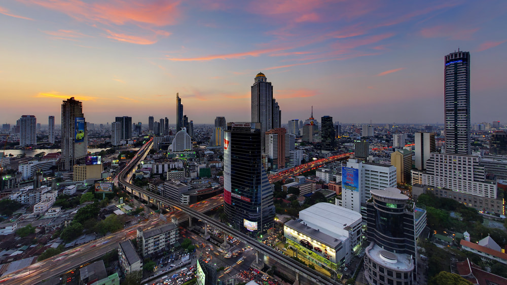 Photograph X-Junction by WK Cheoh on 500px