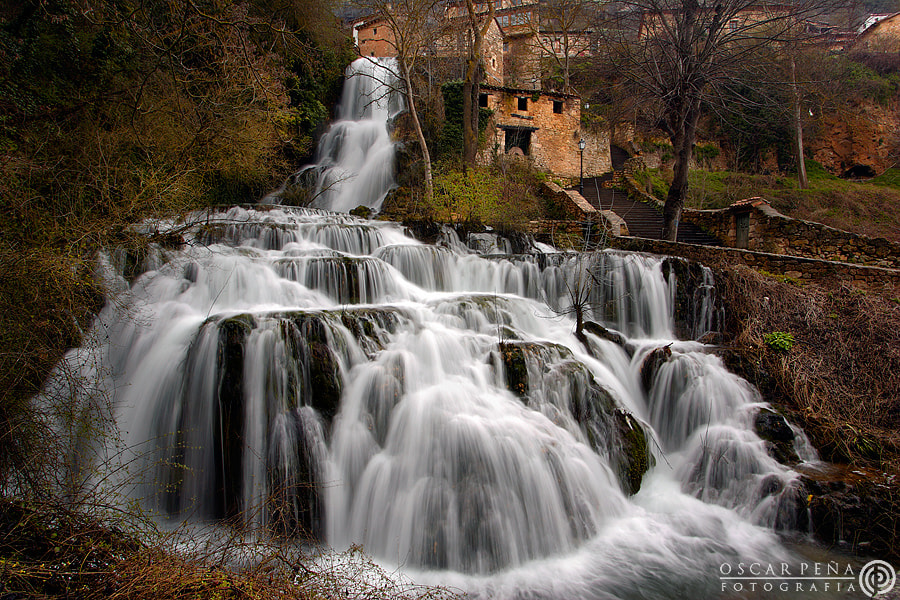 Photograph - The village water - by Oscar  Peña on 500px