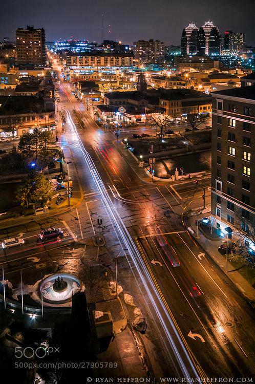Photograph Plaza by Ryan Heffron on 500px