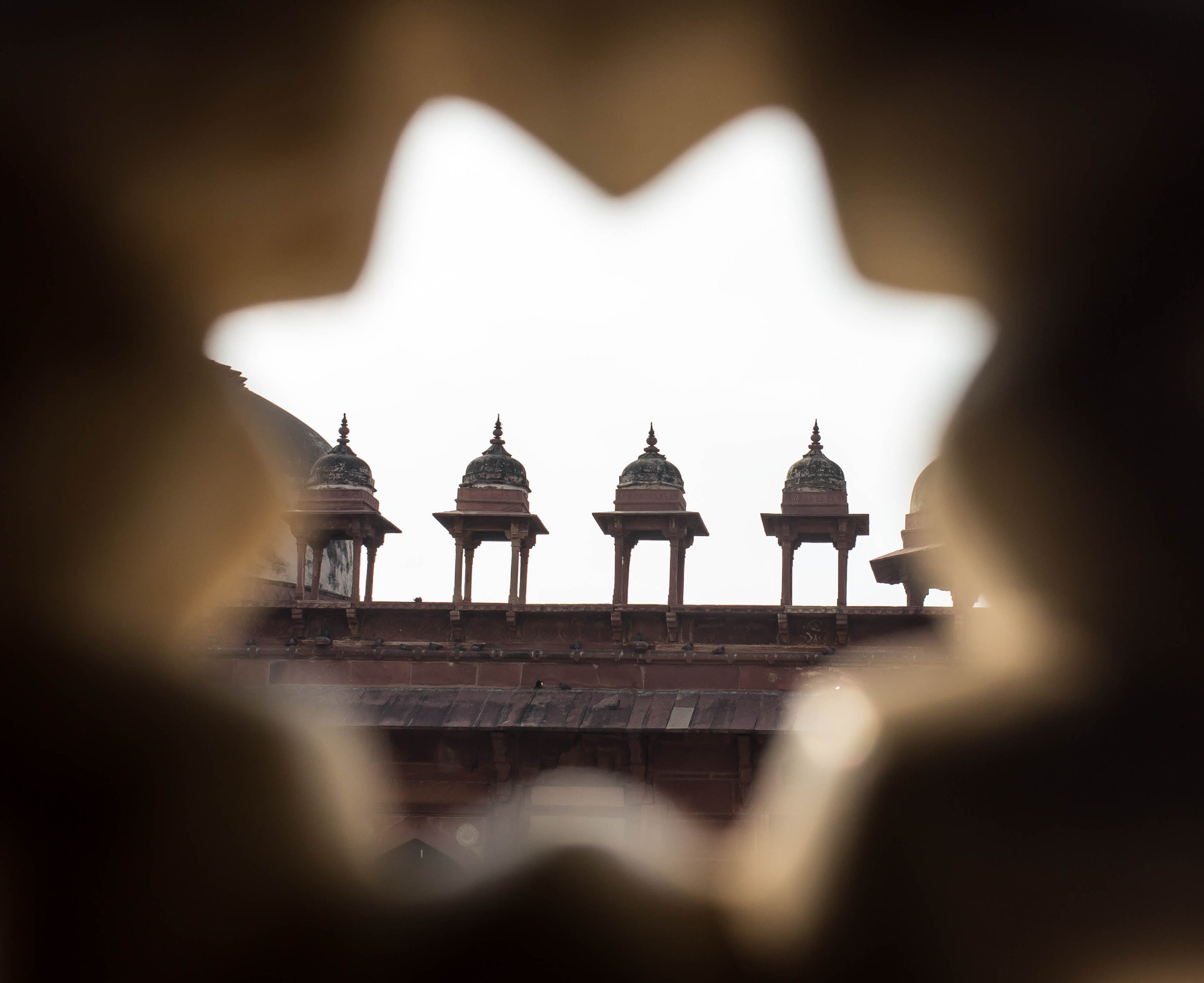 Photograph View from the Dargah by Di Shirodkar on 500px