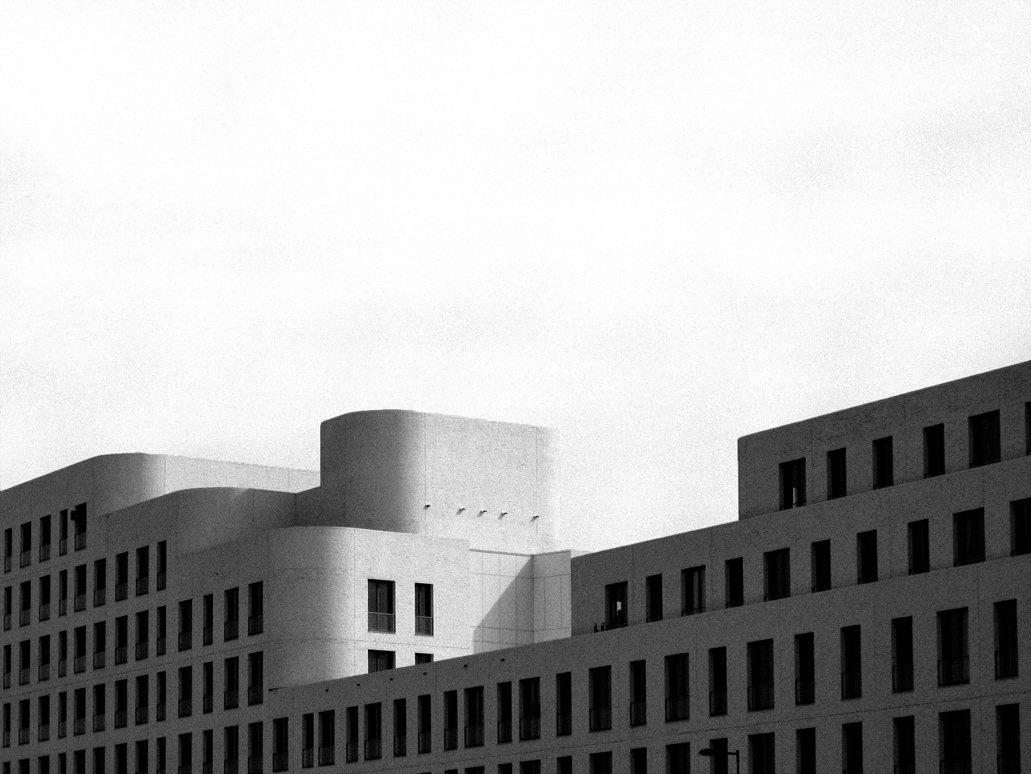Photograph New buildings, new bauhaus by Baervan  on 500px