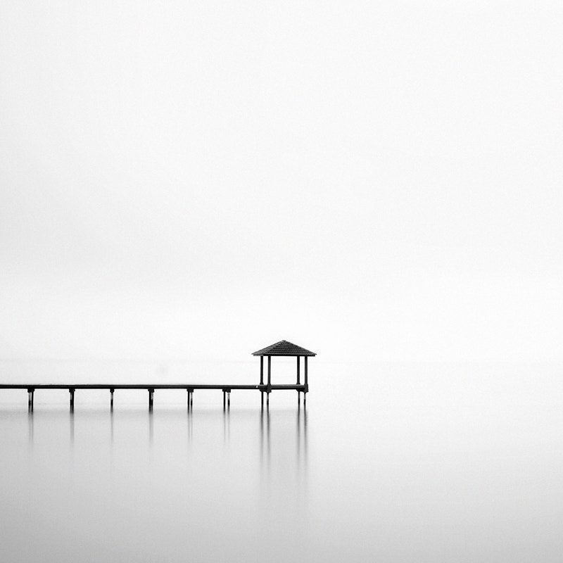Photograph Deserted by Mora lubis on 500px