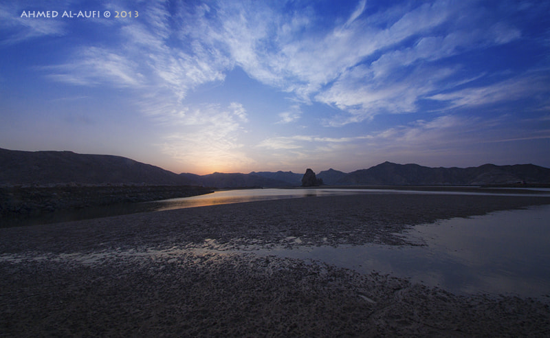 Photograph yiti 2 -OMAN  by AHMED AL-AUFI on 500px