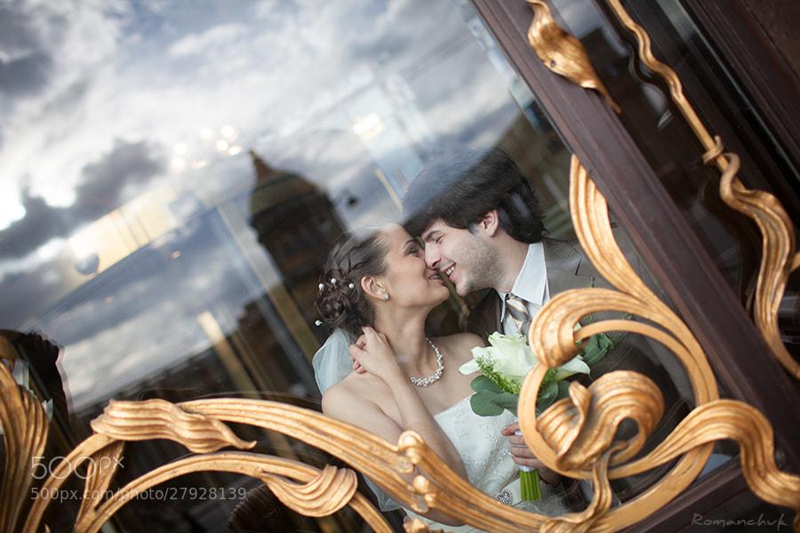 Photograph Love is SPB by Igor Romanchuk on 500px