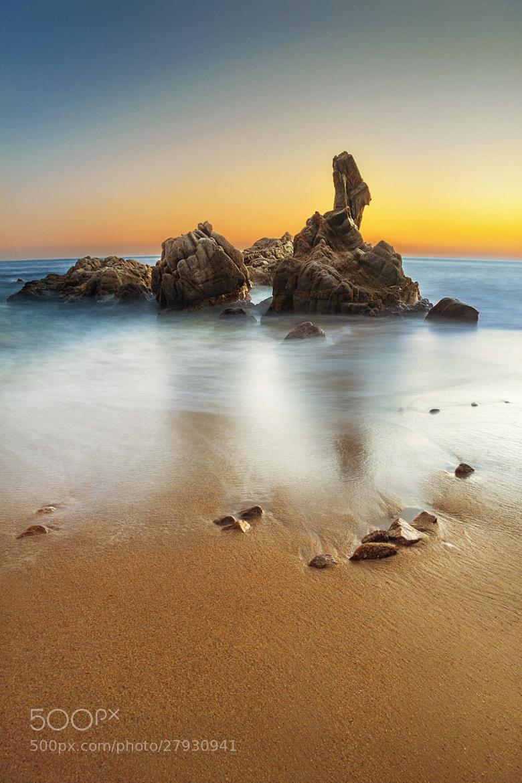 Photograph la roca del paller by Elisenda Soler Ruiz on 500px