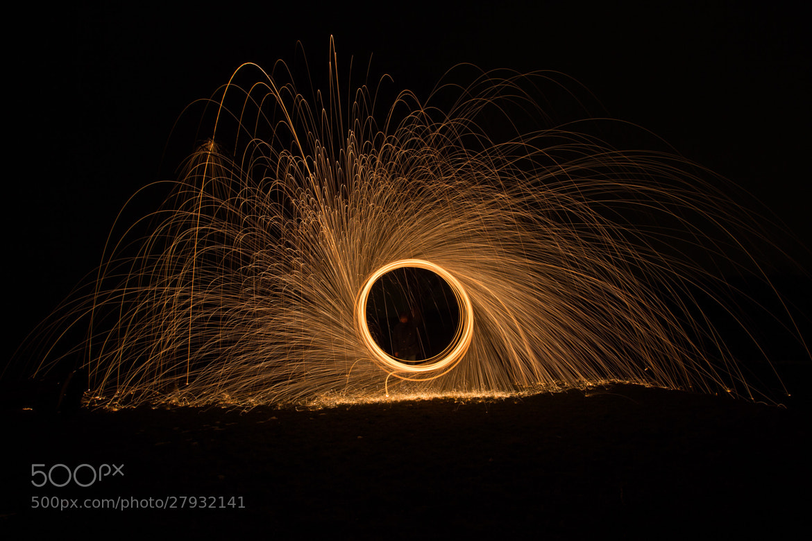 Photograph Master of fire by Maurice Lousberg on 500px