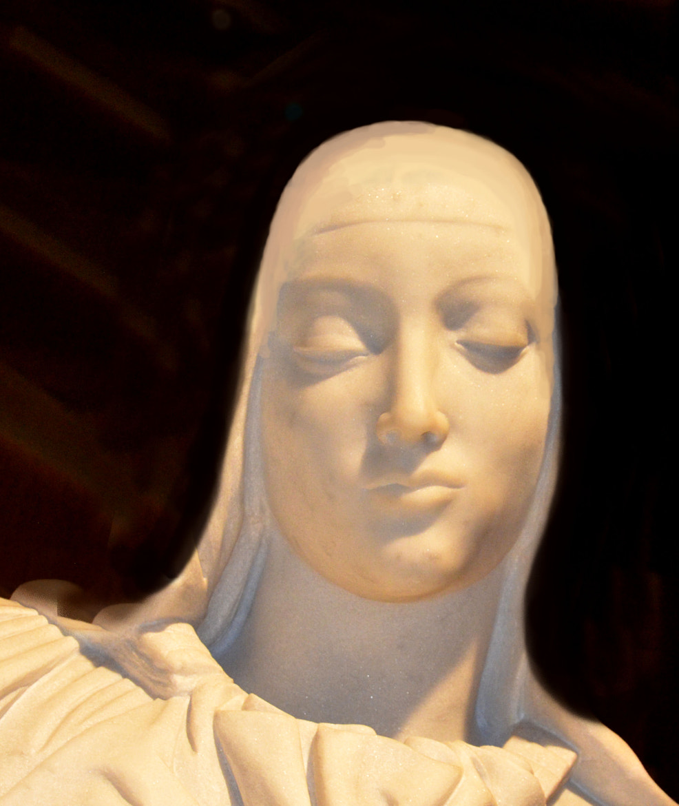 Photograph Sculpted Head by John  Reed on 500px