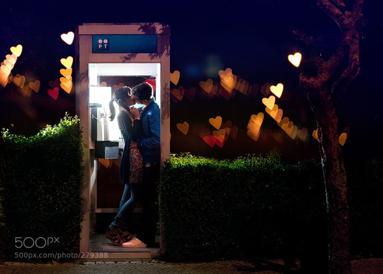 Photograph Love by Jose Luis Cunha on 500px