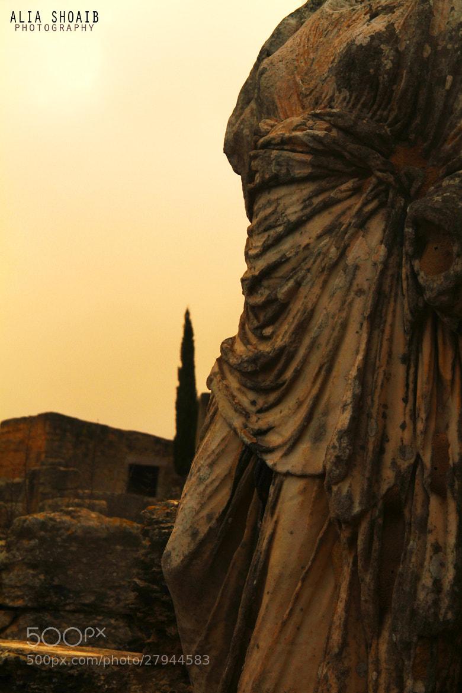 Photograph cyrene libya by ALiA Shoaib on 500px