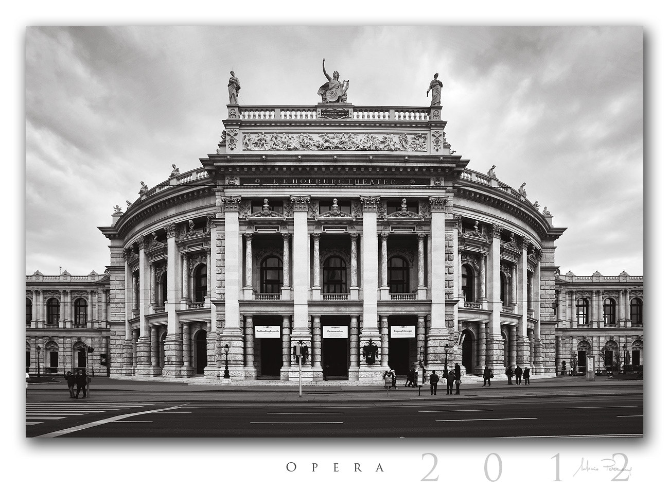 Photograph Opera by Antonio Perrone on 500px