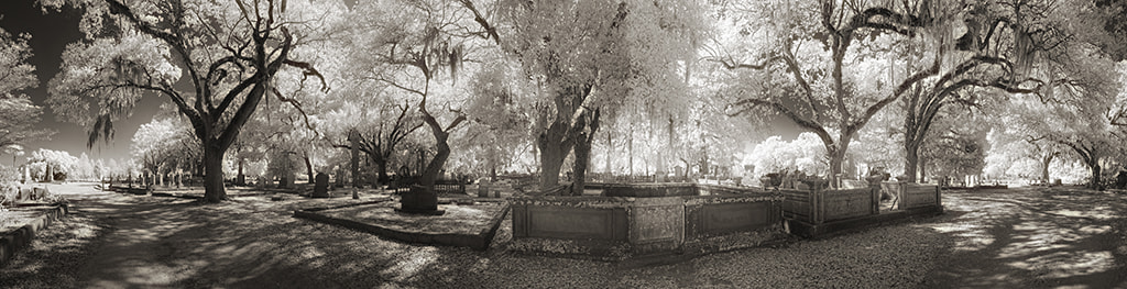 Photograph Charleston Cemetery by Tony Sweet on 500px
