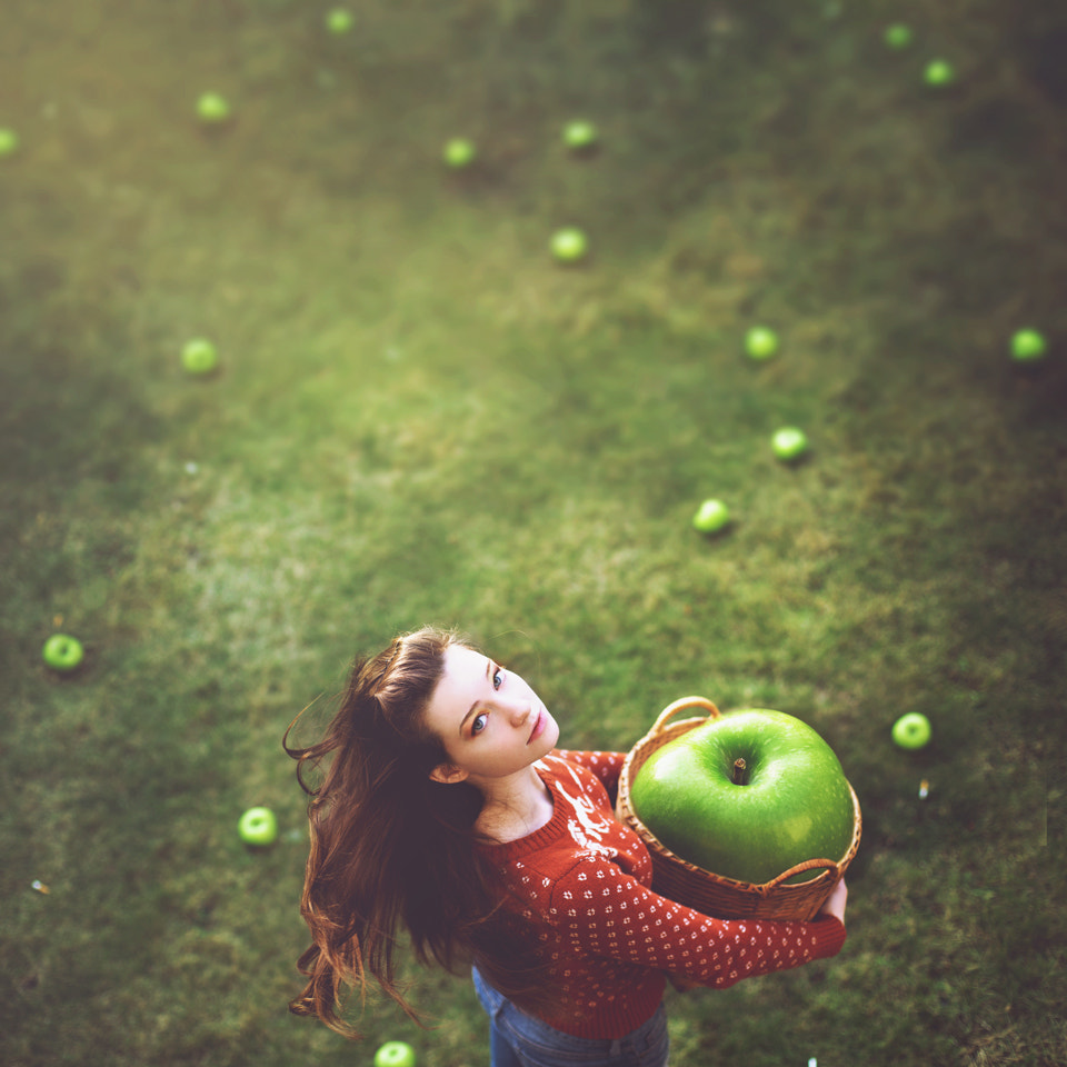 Photograph When I'm Small by Audrey Simper on 500px