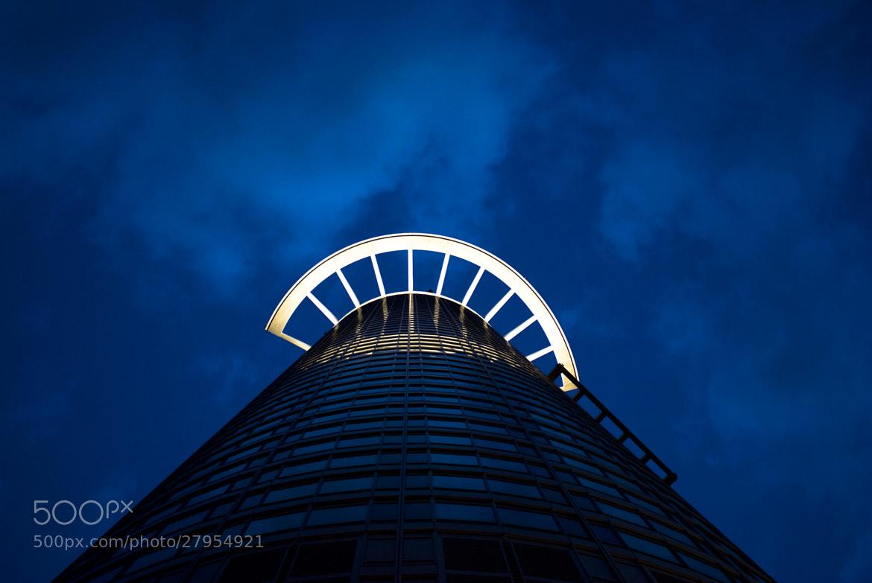 Photograph Frankfurt Crown - Frankfurt, Germany by Nathan Camarillo on 500px