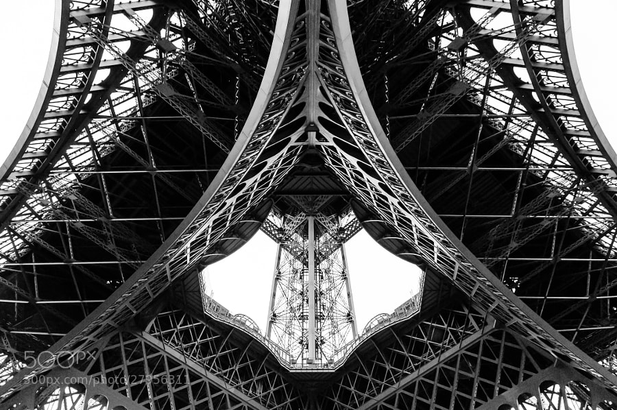 Photograph Iron Latticework by Jason Waltman on 500px