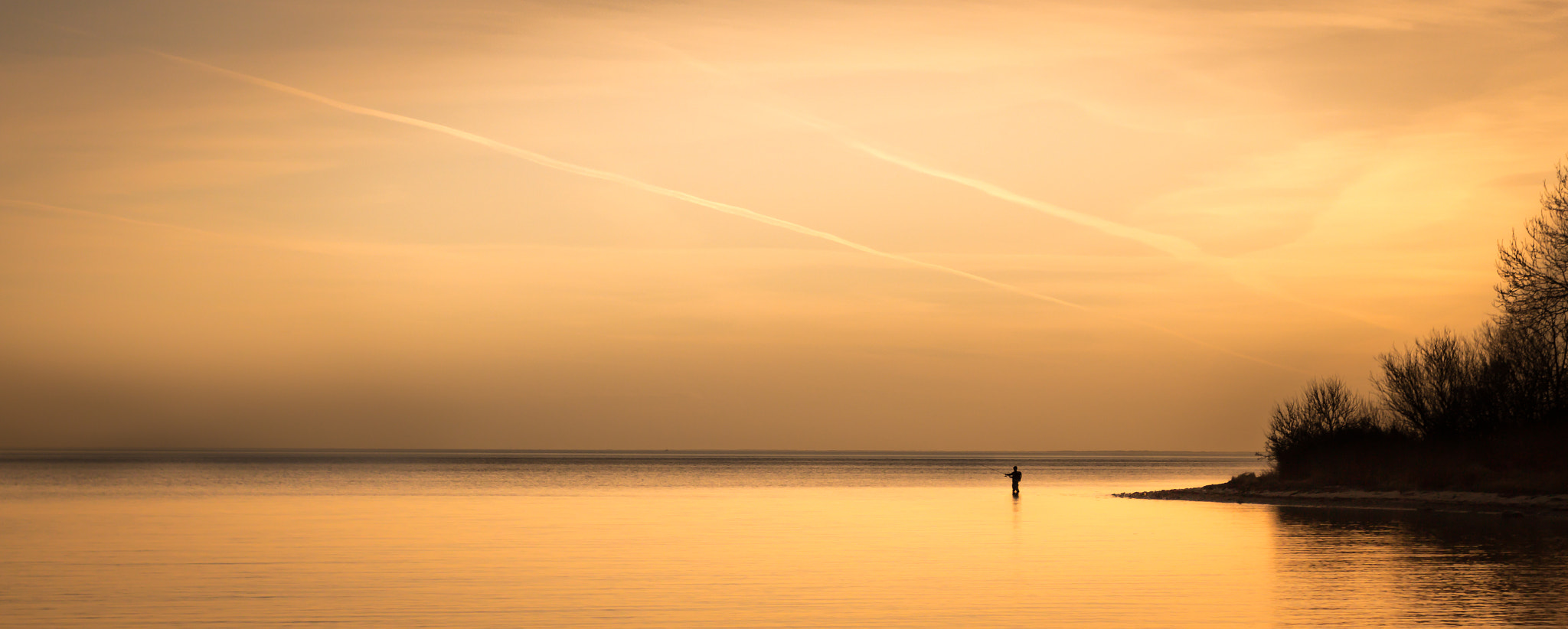 Photograph The golden hour by Rasmus Bach Photography on 500px