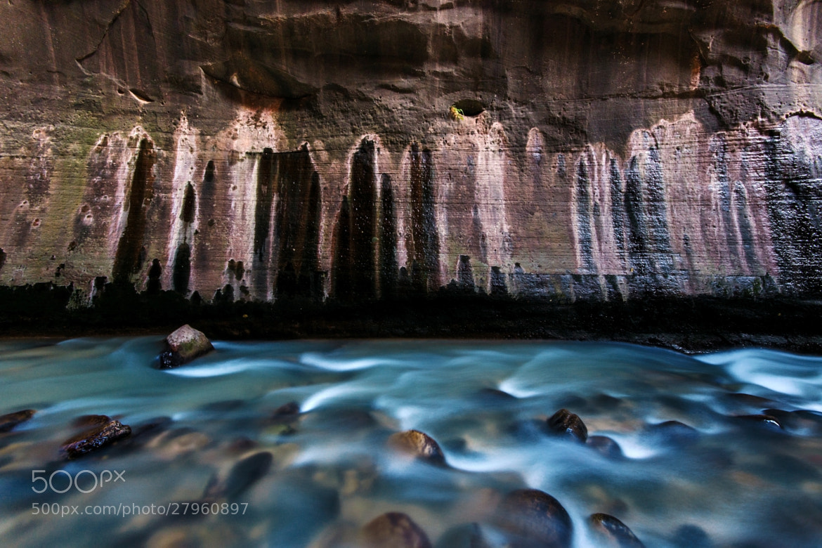 Photograph Lines and Flow in the Narrows by Nae Chantaravisoot on 500px