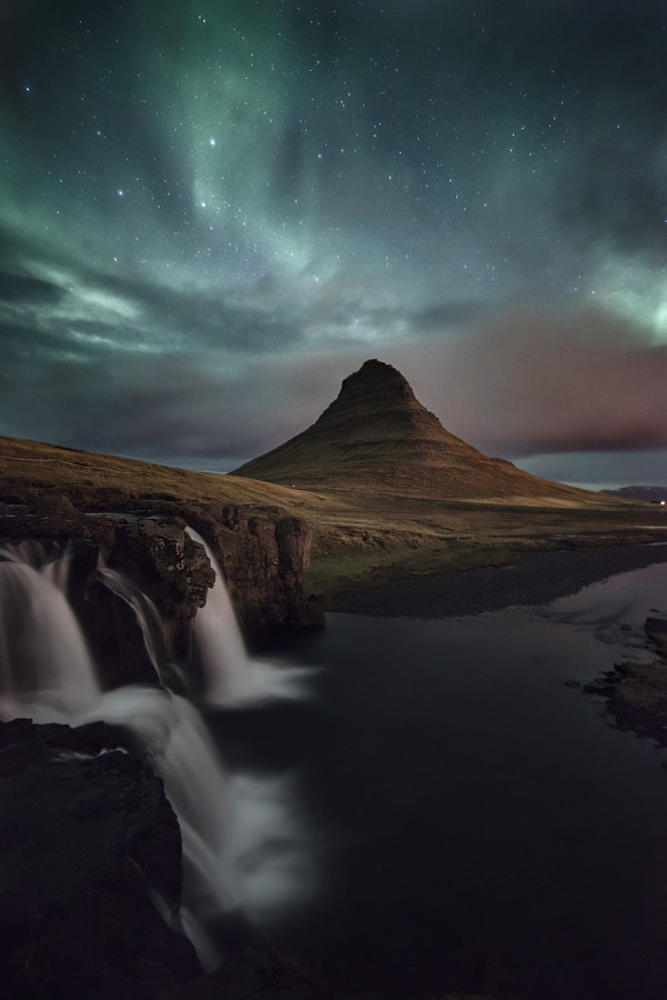 Where the Wild Things Are by Jonathan Zdziarski on 500px.com