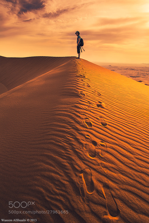 Photograph Let's go by WASEEM ALSHUAIBI on 500px