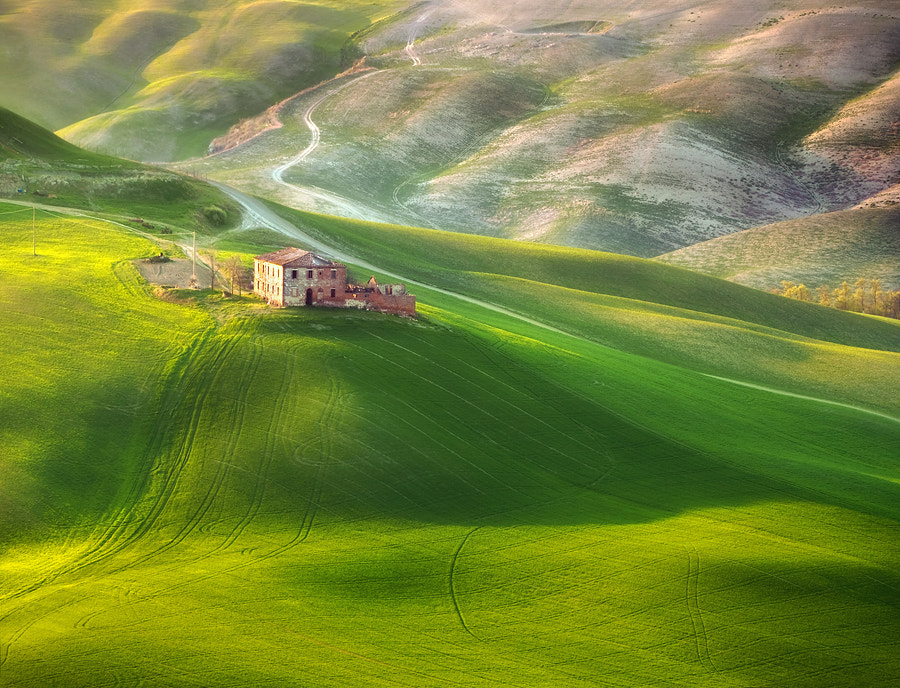 Photograph For sale by Marcin Sobas on 500px