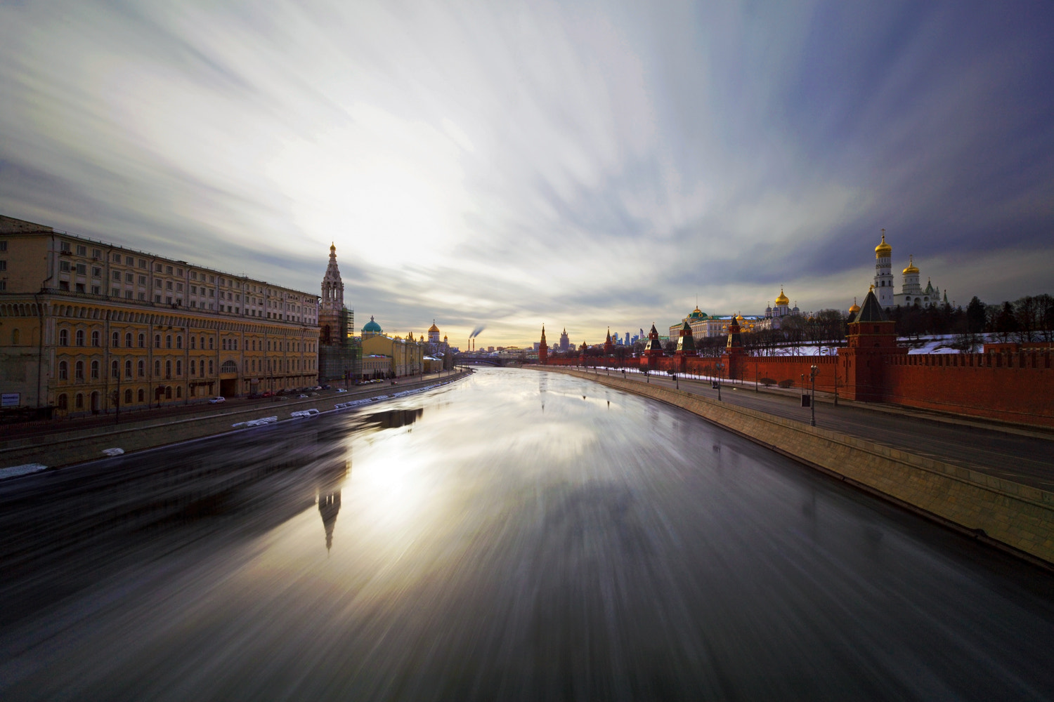 Photograph moscow by Dara Pilyugina on 500px