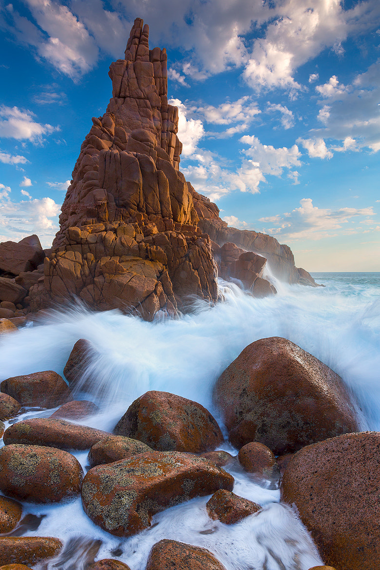 Photograph The Pinnacle by Phillip Norman on 500px