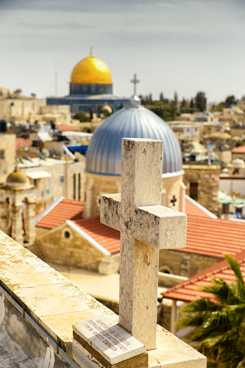 Photograph Bi-Religious sights by Ido Meirovich on 500px