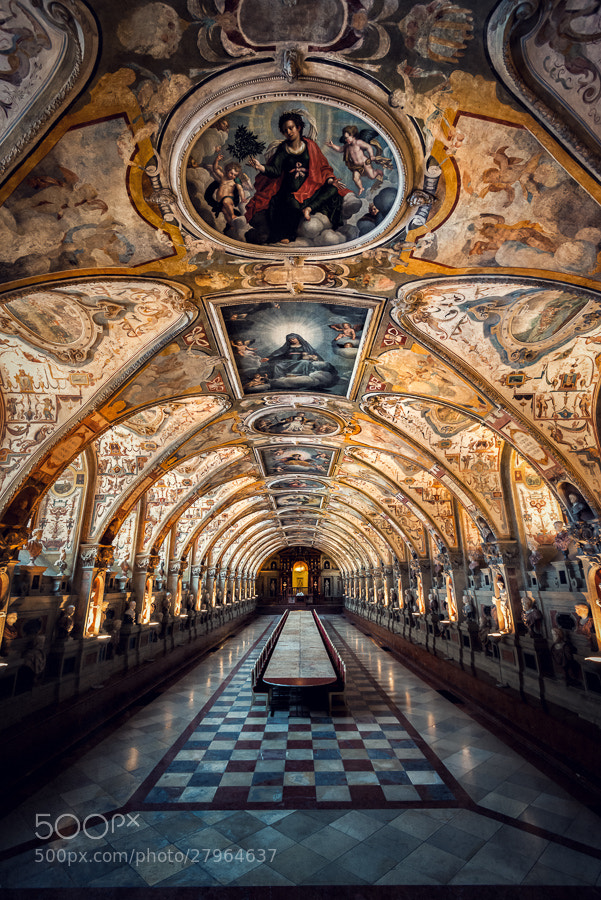 Photograph Antiquarium by Jared Lim on 500px