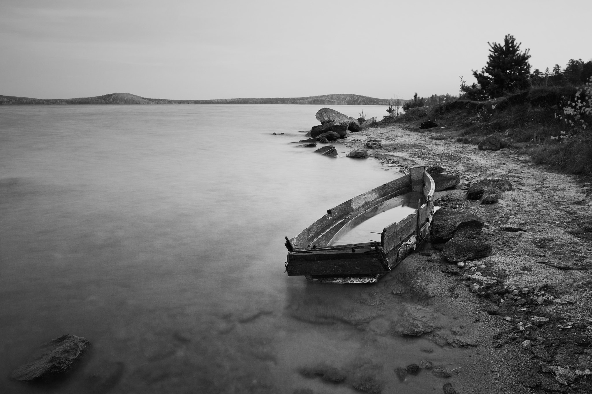 Photograph old boat by Konstantin Belenkov on 500px