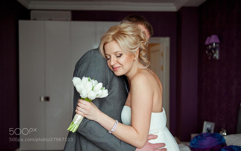 Photograph wedding by Anton Kurashenko on 500px