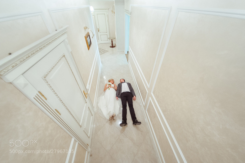 Photograph Wed by Anton Kurashenko on 500px