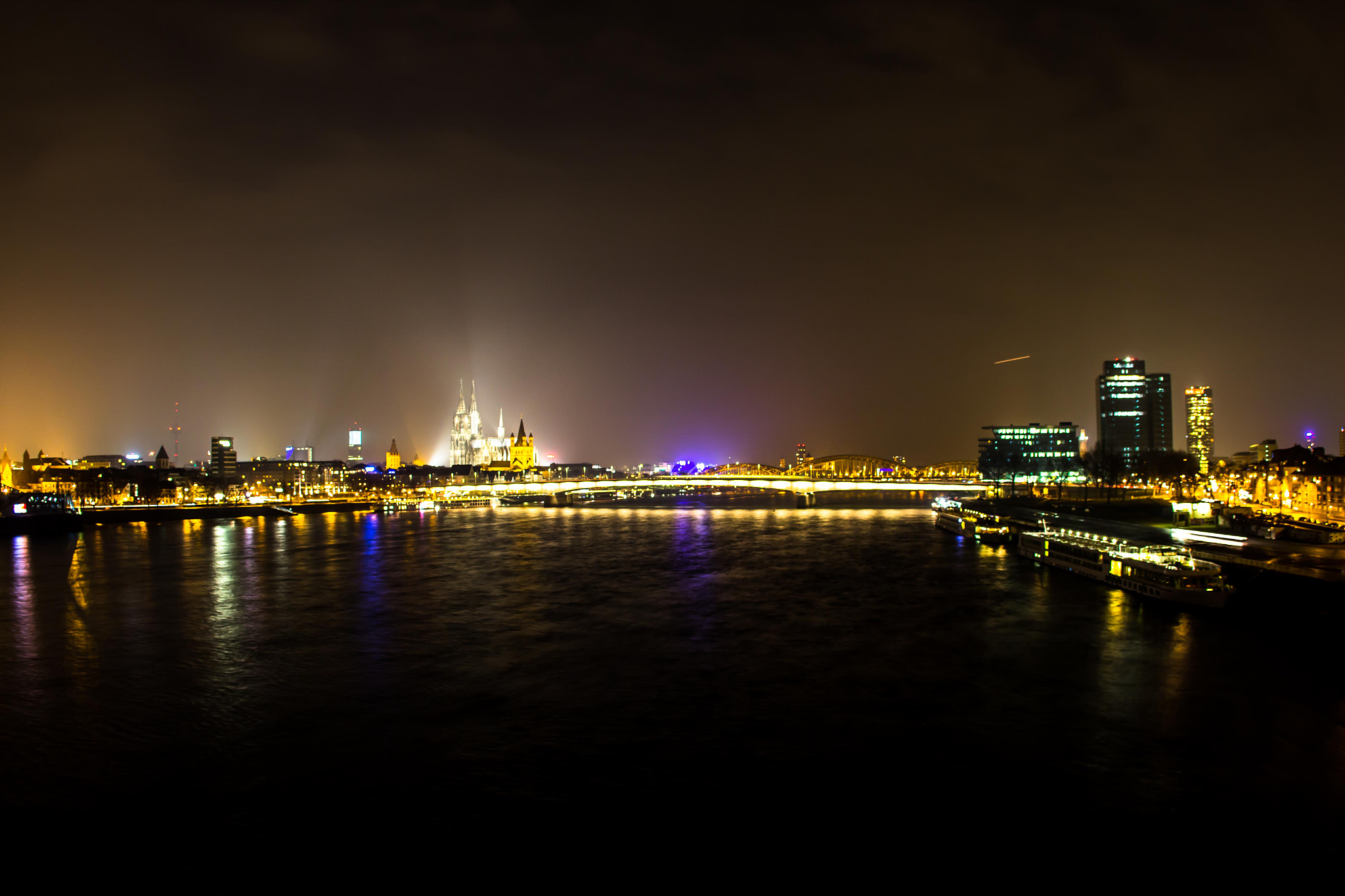 Photograph cologne  by Benjamin Schaible on 500px
