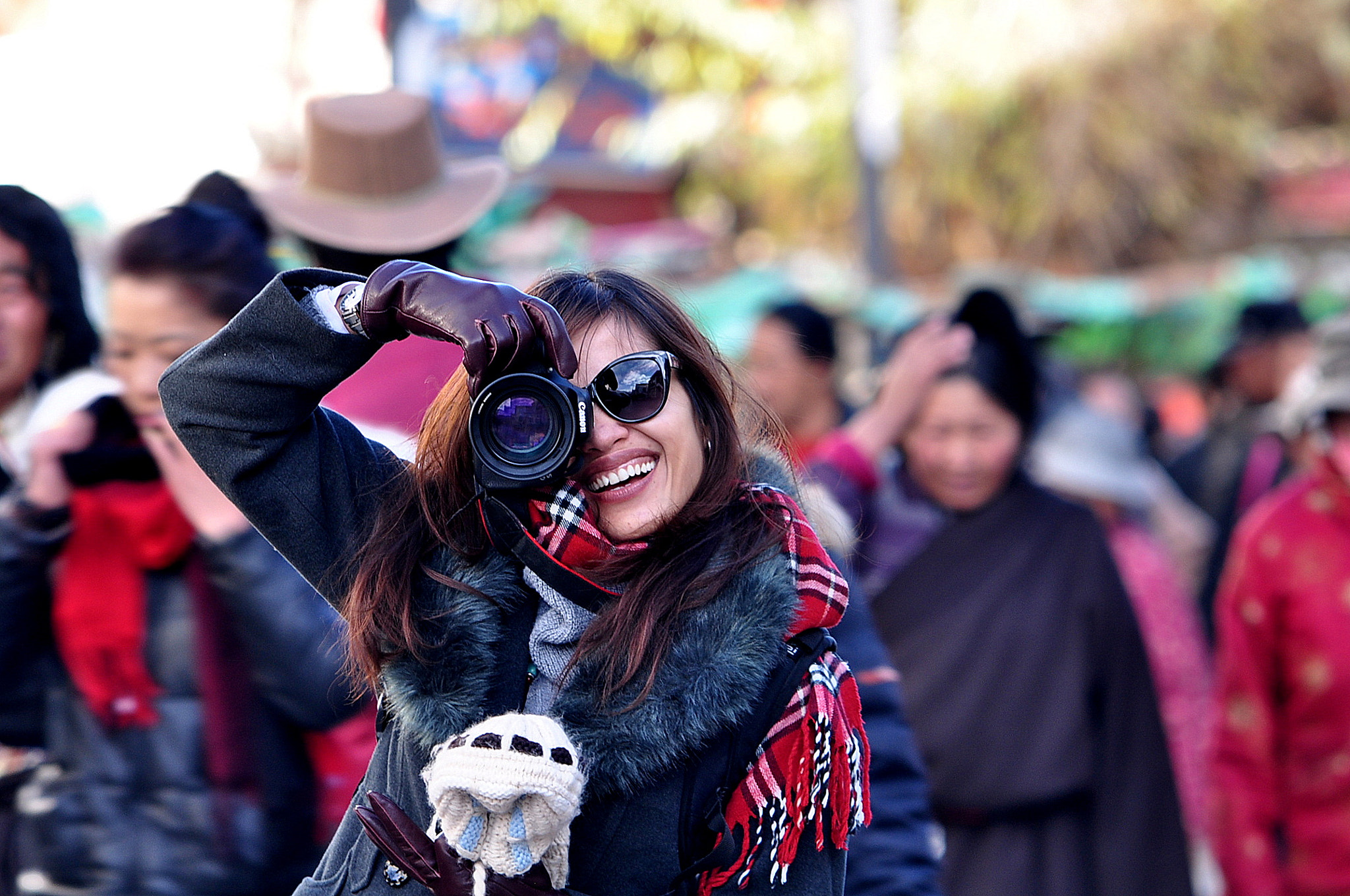 Photograph Take the Picture by IchbinYani  on 500px