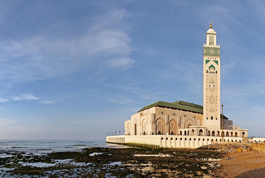 Moschee Hasan II