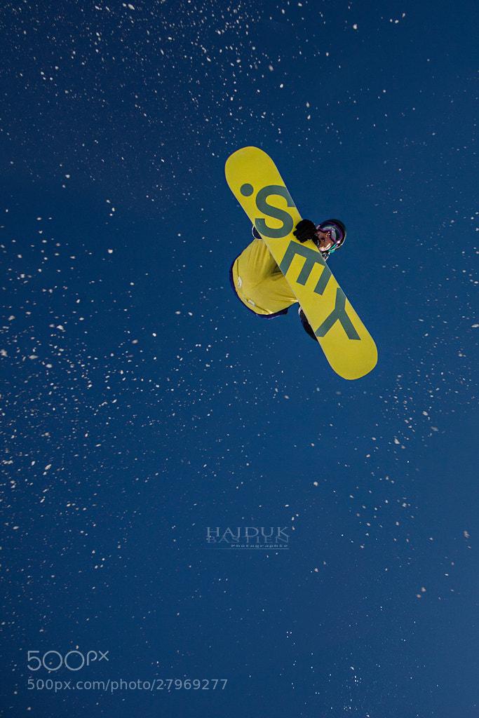 Photograph SkyFall by Bastien HAJDUK on 500px