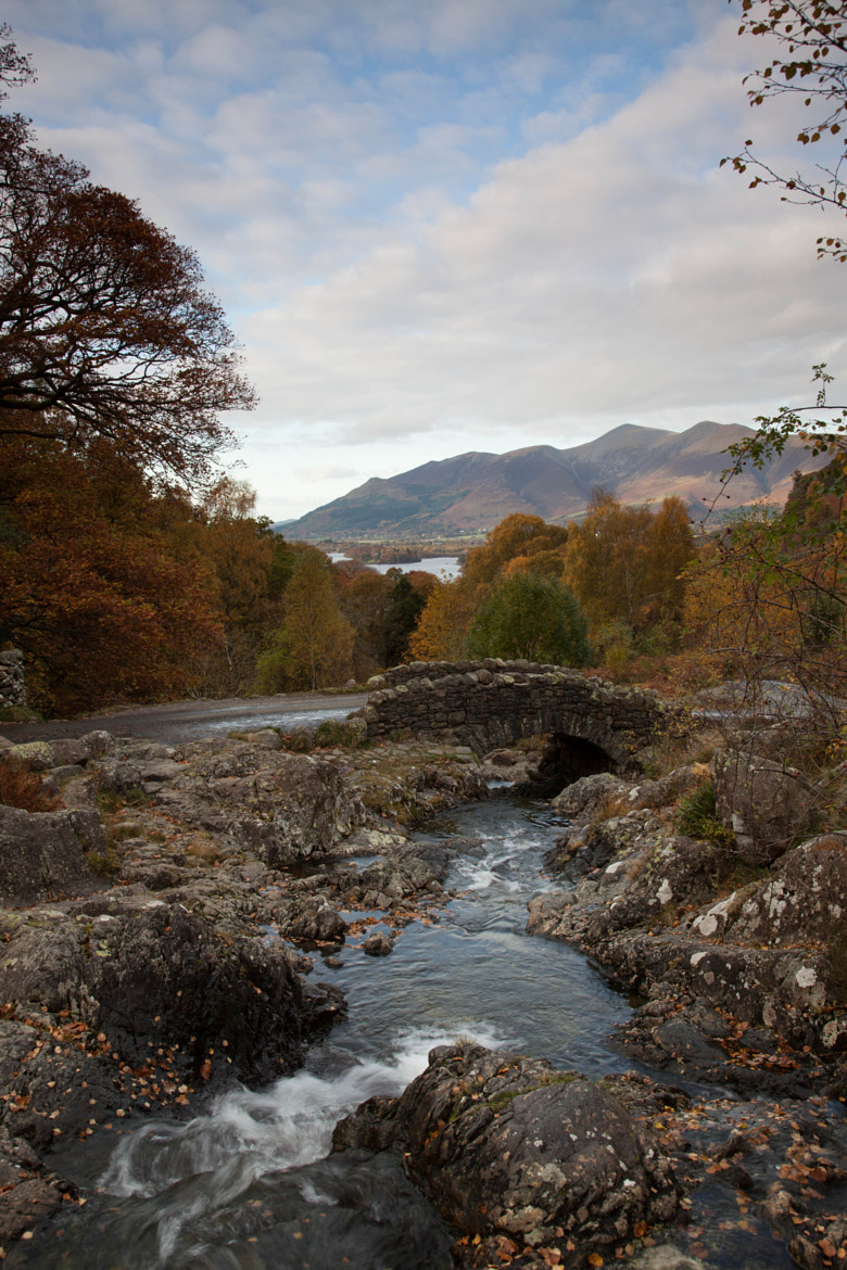 Photograph Ashness Bridge by Carl Mickleburgh on 500px