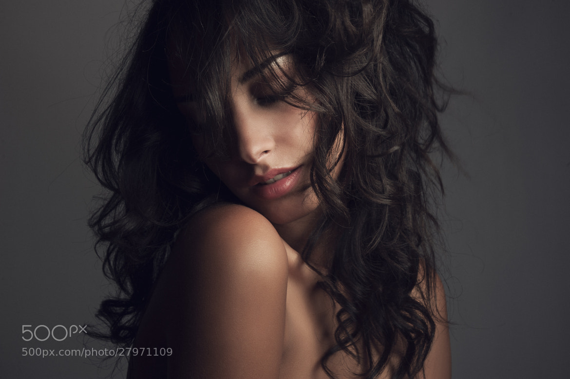 Photograph Cynthia by Guennadi Ivanov-Kuhn on 500px
