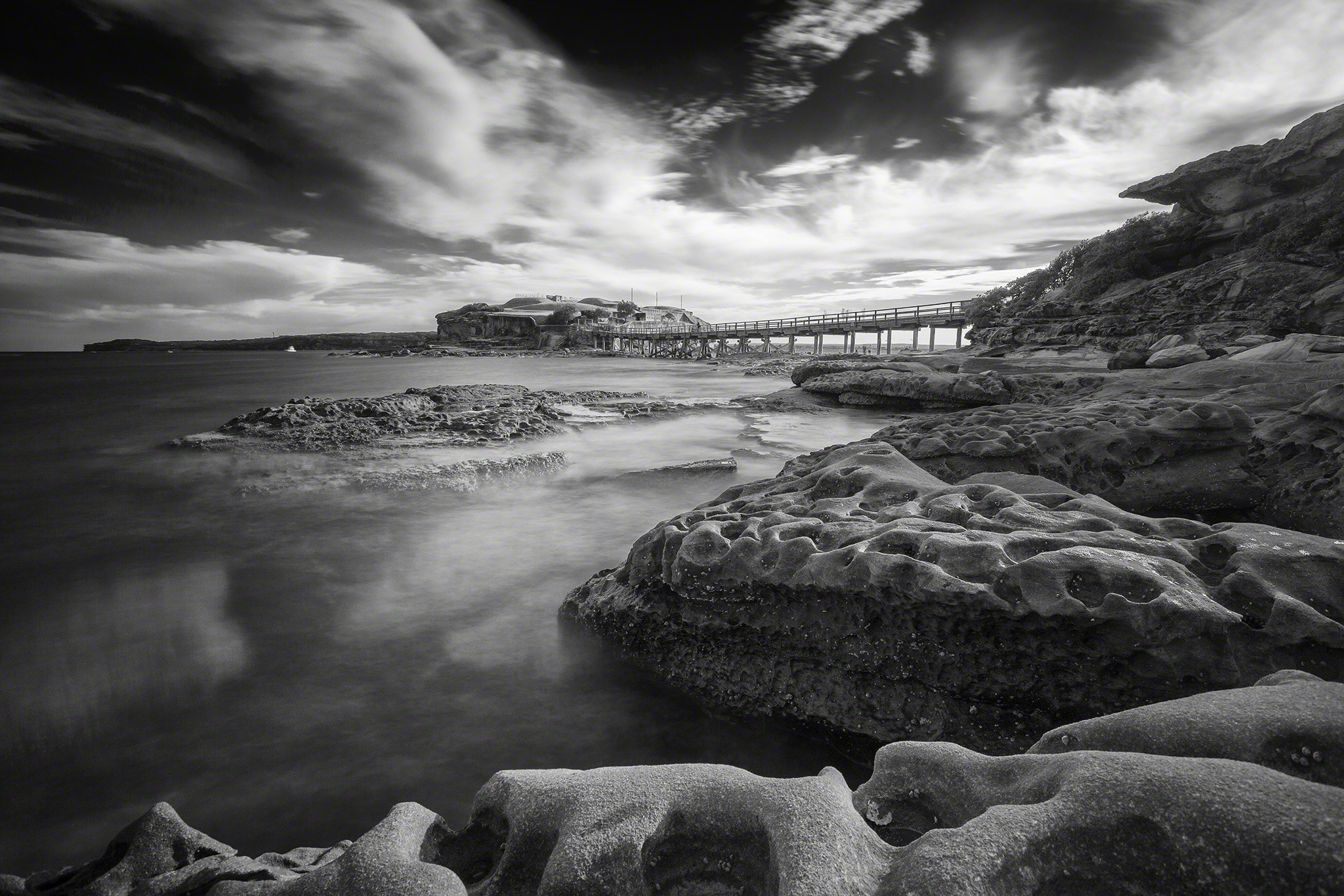 Photograph La Perouse, New South Wales by Warren Phillips on 500px