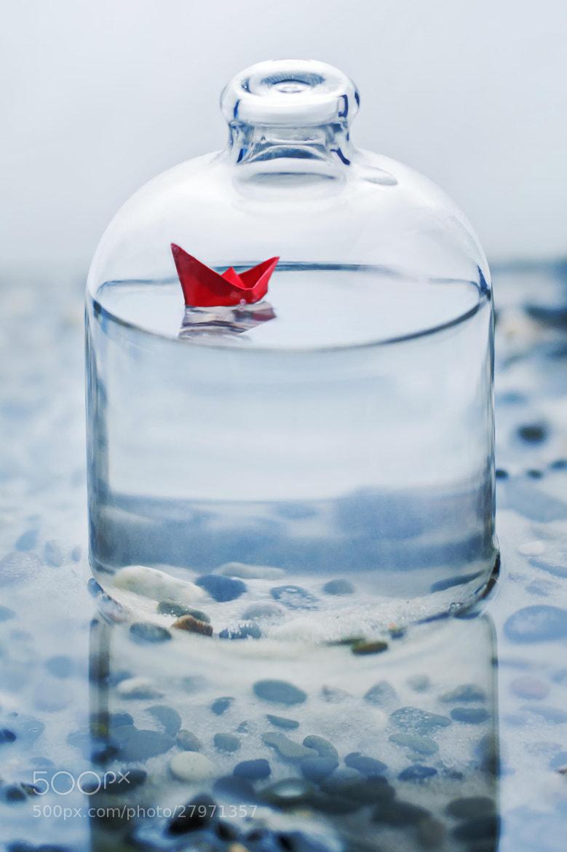 Photograph Sea level by Dina Belenko on 500px