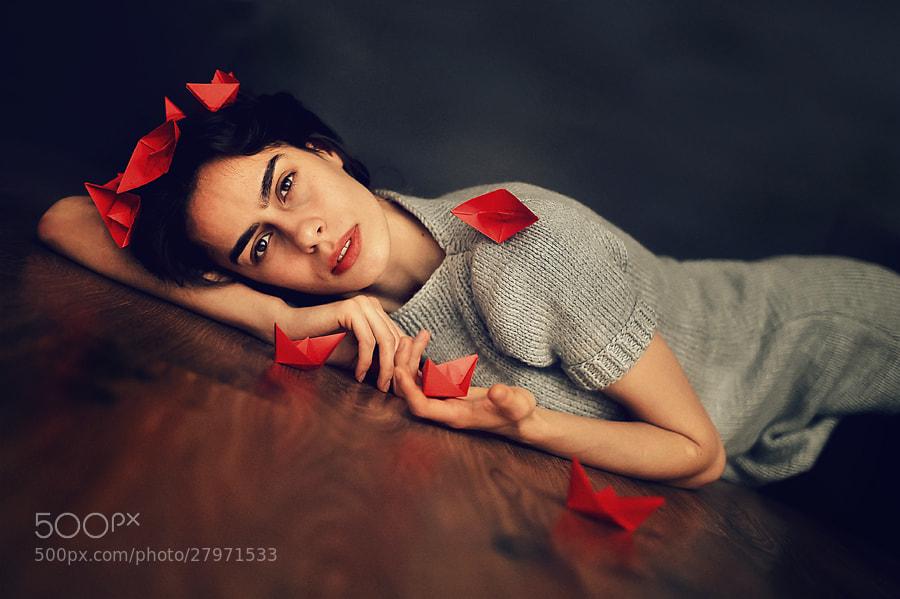Photograph * by Alexandra Safonova on 500px