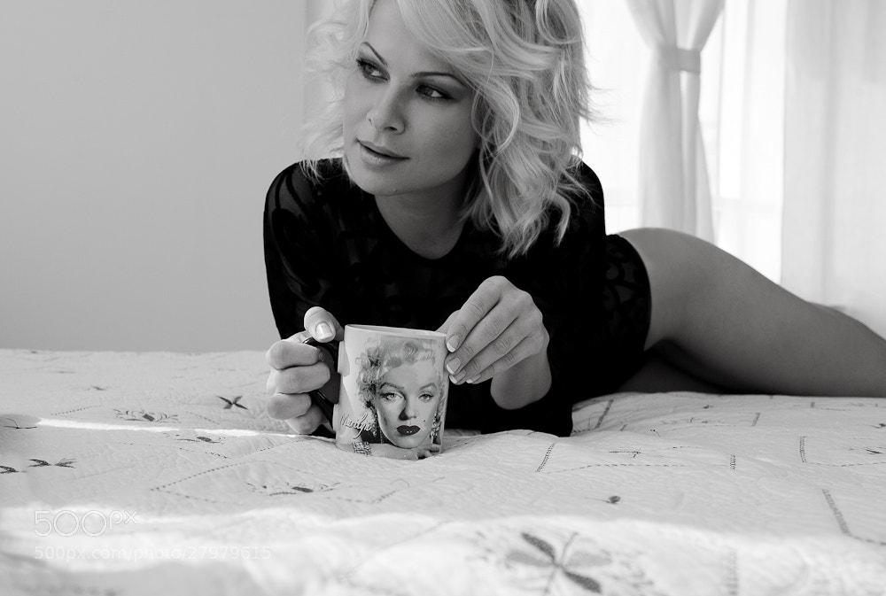 Photograph me by Kristina Napolskih on 500px