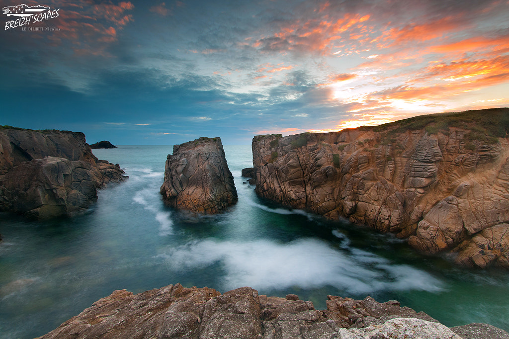 Photograph Seagate by Breizh'scapes Photographes on 500px