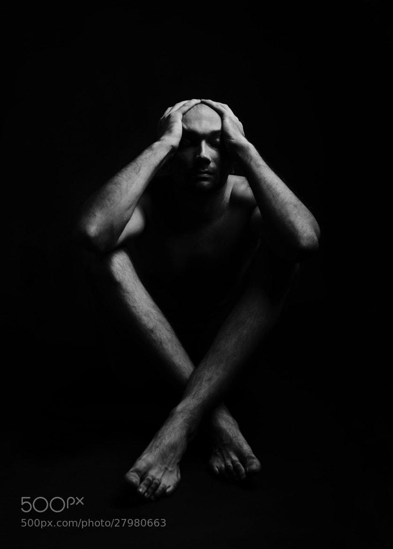 Photograph Dark.. by Kristina Napolskih on 500px