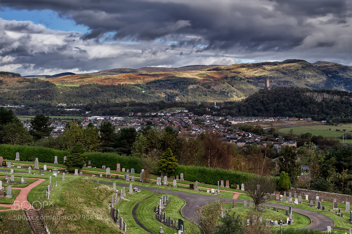 Photograph A View To Die For by Ian McConnell on 500px
