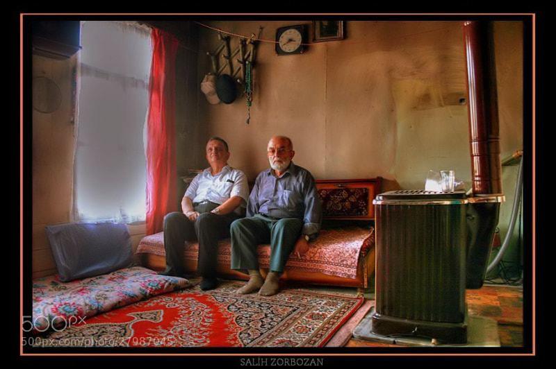 Photograph Babadag's Home by Salih Zorbozan on 500px