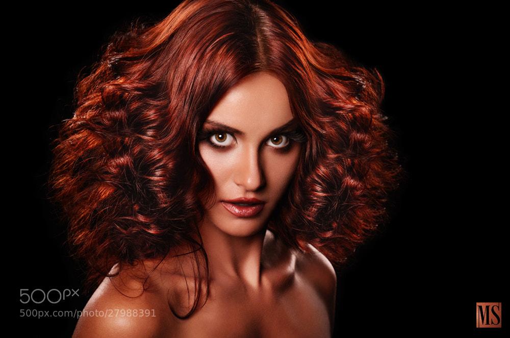 Photograph Медная by Matvey Spektorenko on 500px