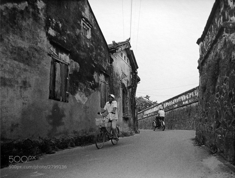 Photograph LTA 111 by Long Thanh on 500px