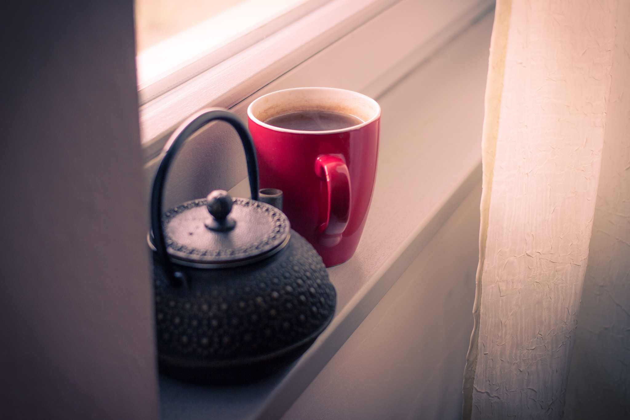 Photograph Always a teatime by Ivana Vasilj on 500px