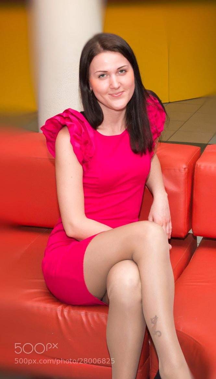 Photograph Julia #1 by Alexey Nakhimov on 500px