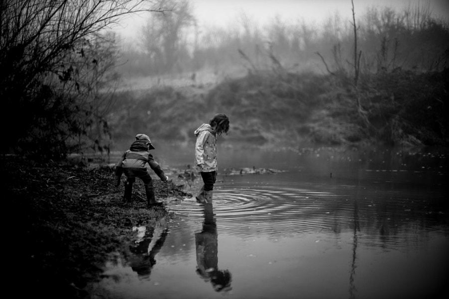 Memories, автор — John Harper на 500px.com