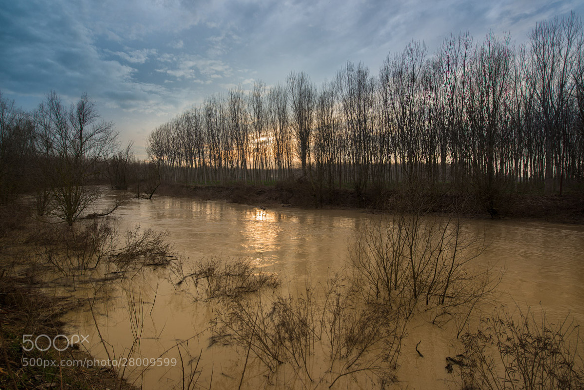 Photograph torrente Enza by Graziano Racchelli on 500px